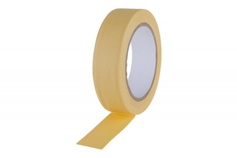 Páska PVC rýhovaná 30 mm/33 m lepící