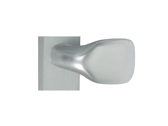 Madlo náhradní R.101.MADLO.F1, stříbrný elox   (RJMR101F1)