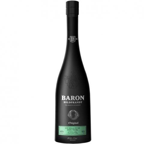 Baron Hildprandt ze zralých hrušek 40% 0,70 l Liqui B NV  (HL7500800)