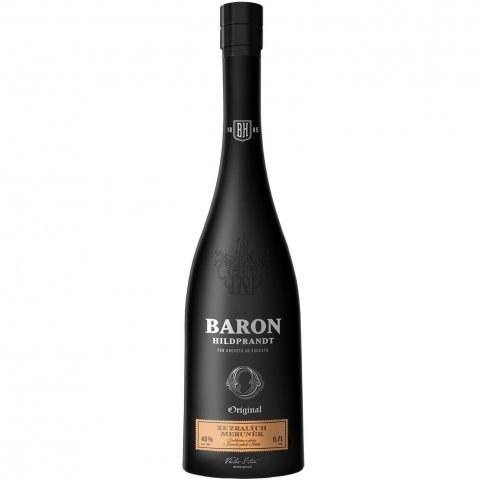 Baron Hildprandt ze zralých meruněk 40% 0,70 l Liqui B NV (HL7500828)