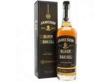 Jameson Irish whisky Black barrel 40% 0,7 l
