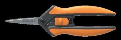 Nůžky zahradní zastřihávací Solid 1051600 FISKARS