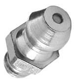 Hlavice mazací kulová MK 6x1 (balení 100 ks)  (ZJ1367)