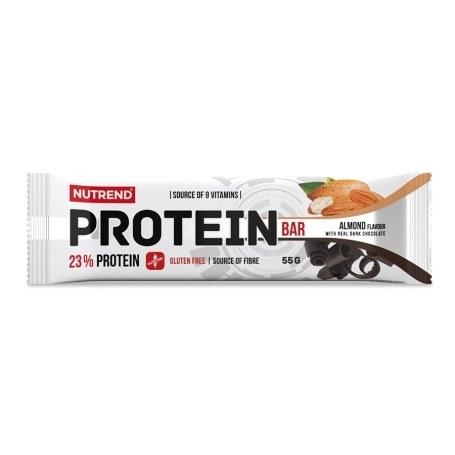Protein Bar tyčinka mandle 55 g