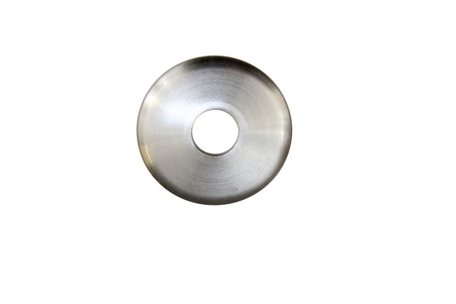 Podložka pod kukátko RVW.PODL.14.BRNi nikl broušený  (RJC144BRNI)