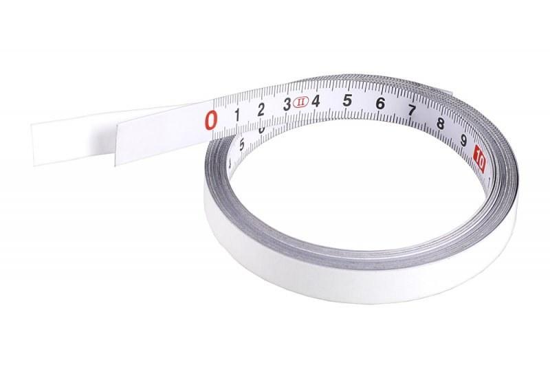 Páska měřicí samolepicí 1 m x 12.5 mm